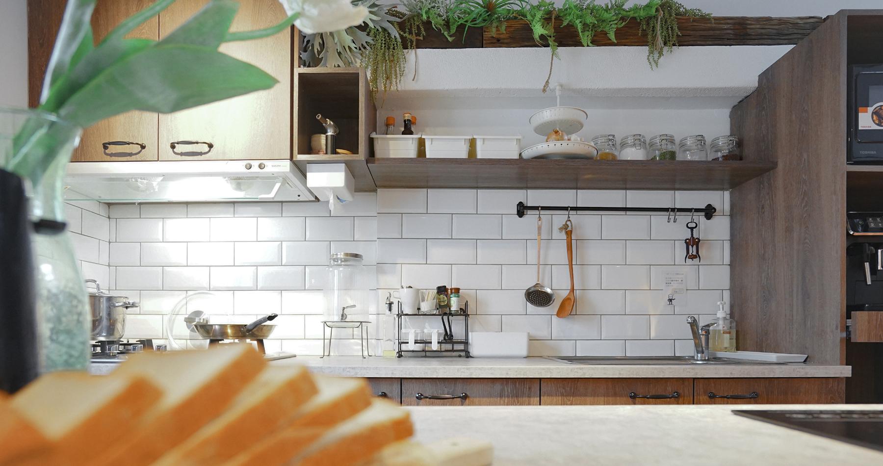 行天宮公共空間-廚房2-1